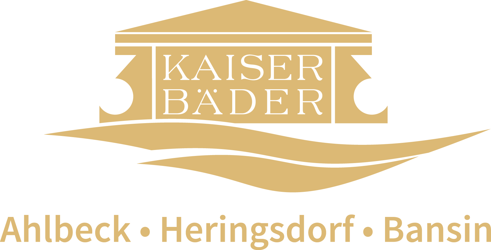 Kaiserbäder Usedom